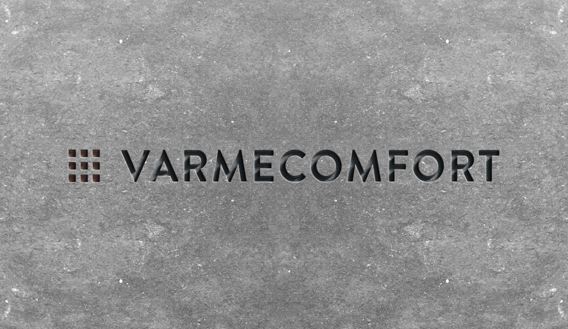 ohHello Design Project | Varmecomfort Identity