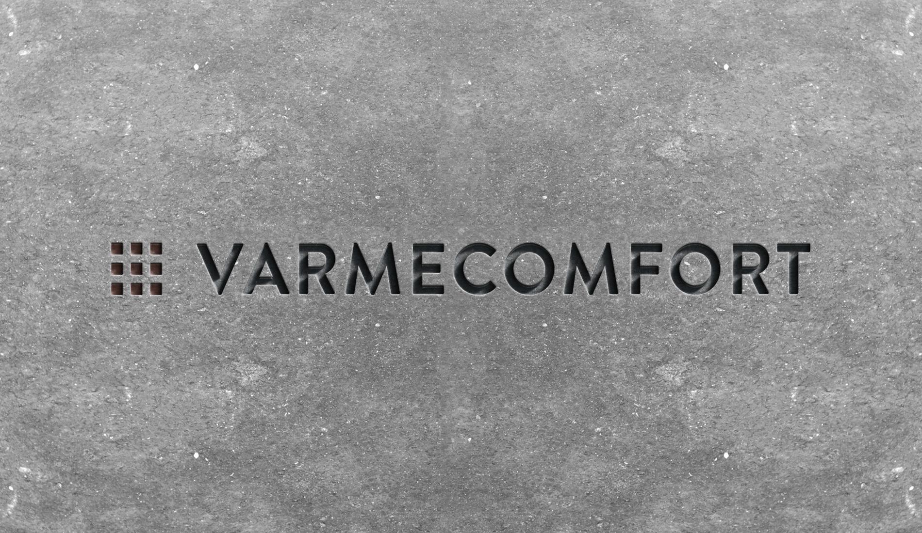 ohHello Design Project | Varmecomfort Identity