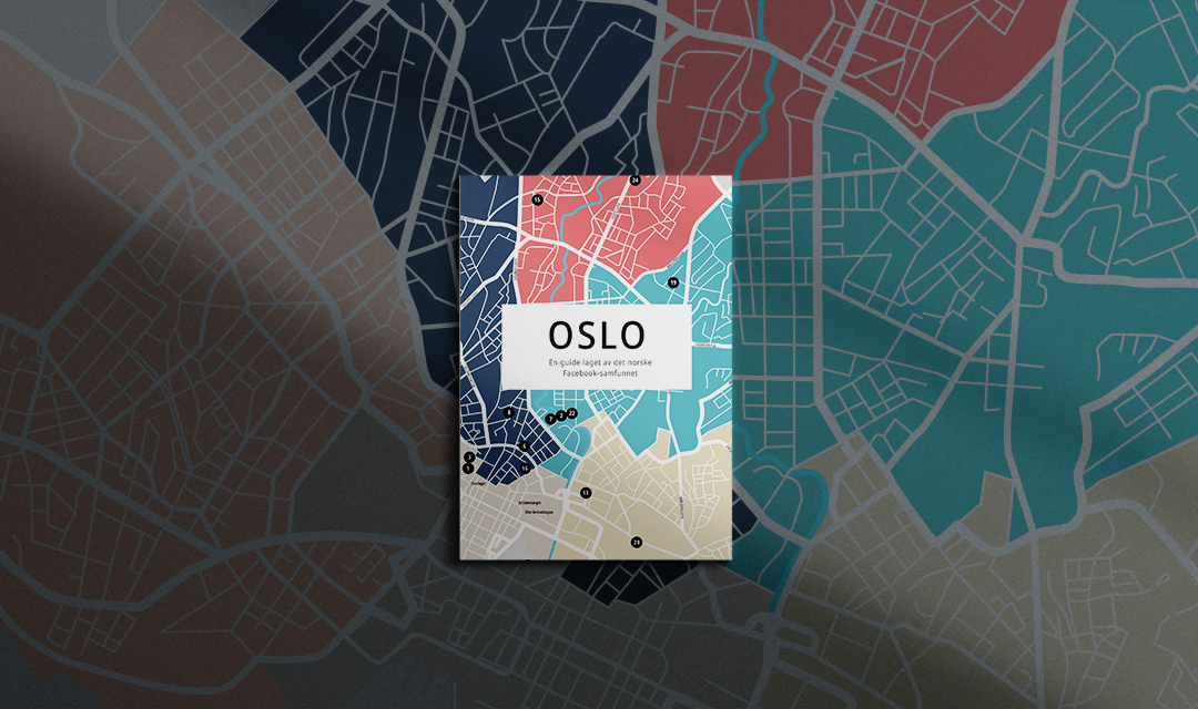 Facebook Community City Guide : Oslo
