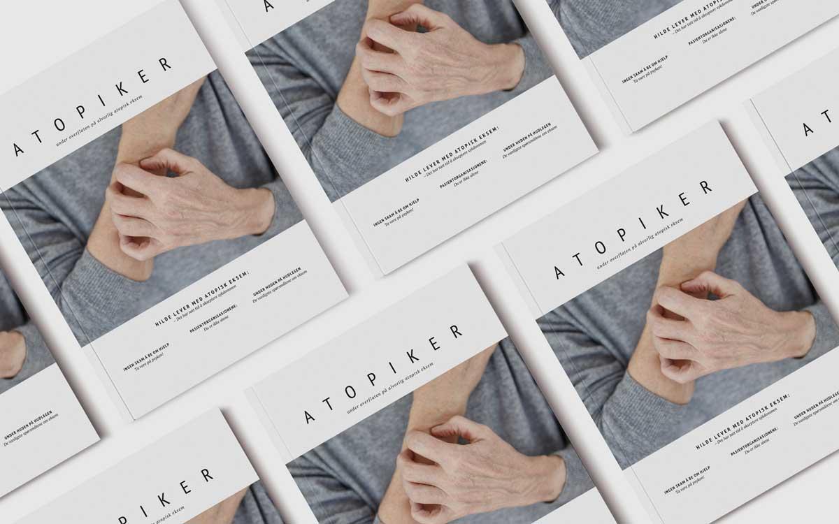 ohHello Design Project | Magazine - Atopiker