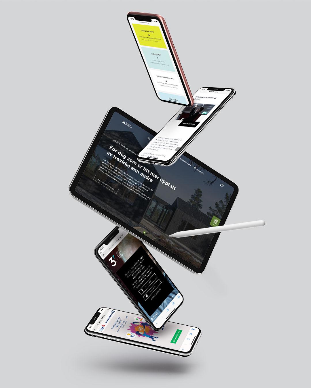 ohHello Design Project | Webdesign